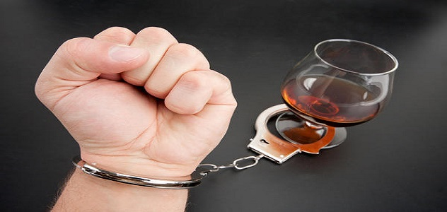 Las reglas del tratamiento enfermo del alcoholismo