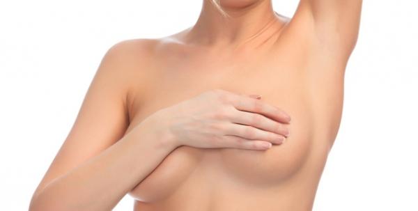 Cómo hacerse una autoexamen de mama en 5 pasos