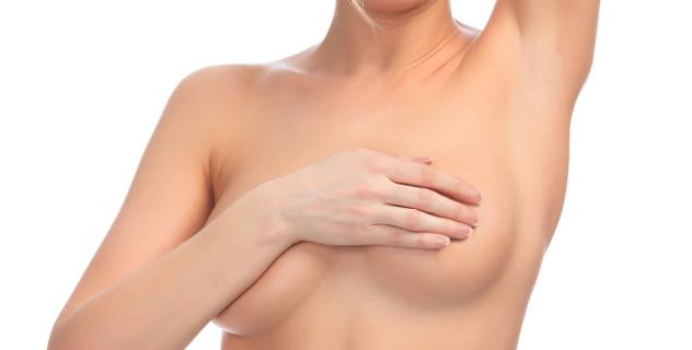 De cancer examen mama se hace el de como