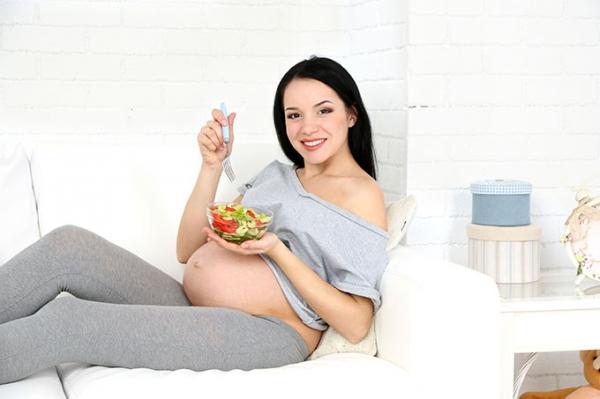 Nutrición durante el embarazo: 7 aspectos esenciales