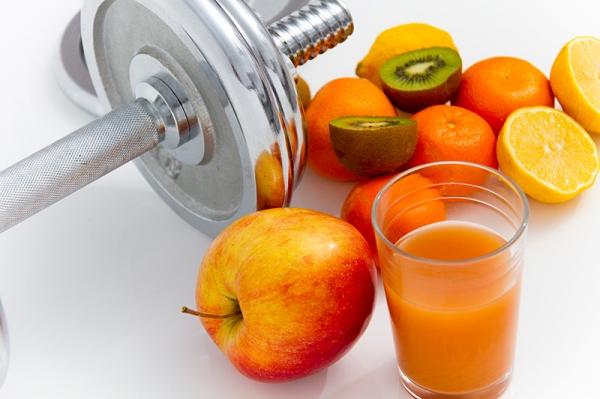 8 consejos para perder peso de forma saludable