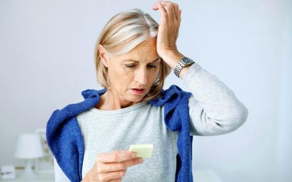 ¿Se puede tratar la menopausia?
