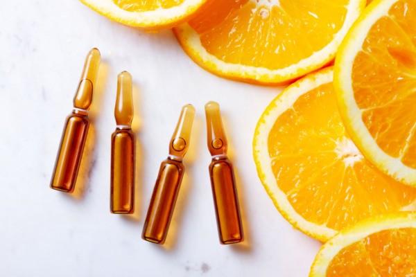 La vitamina C como suplemento contra el coronavirus